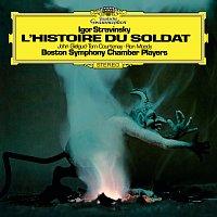 Boston Symphony Chamber Players – Stravinsky: Histoire du soldat; Septet