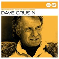 Dave Grusin – Masterpieces - Best Of The GRP Years (Jazz Club)
