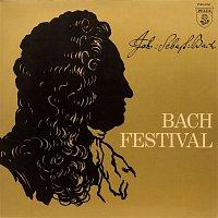 August Eger – Bach Festival