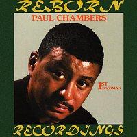 Paul Chambers – 1st Bassman (HD Remastered)