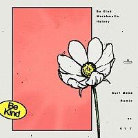 Marshmello, Halsey, Surf Mesa – Be Kind [Surf Mesa Remix]