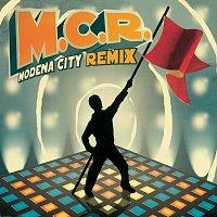 Modena City Ramblers – Modena City Remix