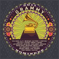 Various Artists.. – 2011 Grammy Nominees