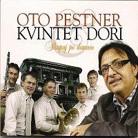 Oto Pestner, Kvintet Dori – Skupaj po domace