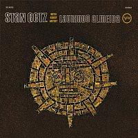 Přední strana obalu CD Stan Getz With Guest Artist Laurindo Almeida