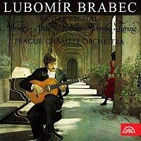 Lubomír Brabec, Pražský komorní orchestr – Kytarový recitál /Torroba,Falla,Albéniz,Turina,Rodrigo-Vidre/