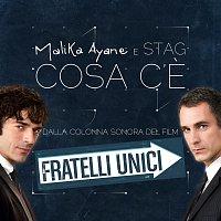 "Malika Ayane, STAG – Cosa C'e [From ""Fratelli unici""]"