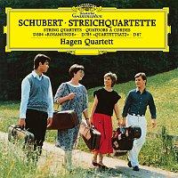 Hagen Quartett – Schubert: String Quartets