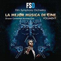 Film Symphony Orchestra – La mejor músic de cine, Vol. 1