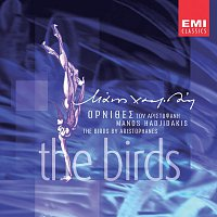 Manos Hadjidakis – Ornithes (The Birds)