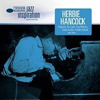 Přední strana obalu CD Jazz Inspiration