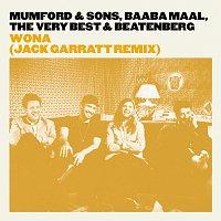 Mumford & Sons, Baaba Maal, The Very Best, Beatenberg – Wona [Jack Garratt Remix]