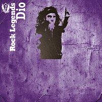 Přední strana obalu CD Dio / Rock Legends