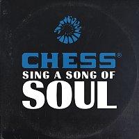 Různí interpreti – Chess Sing A Song Of Soul