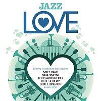 Various  Artists – Jazz Love