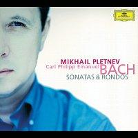 Mikhail Pletnev – Bach, C.P.E.: Sonatas & Rondos
