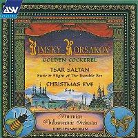 Rimsky-Korsakov: The Golden Cockerel - Suite; The Tale of Tsar Saltan - Suite; Flight of the Bumble-Bee; Christmas Eve - Suite