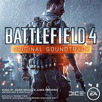 Johan Skugge & Jukka Rintamaki – Battlefield 4