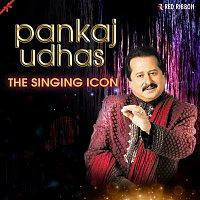 Přední strana obalu CD Pankaj Udhas- The Singing Icon