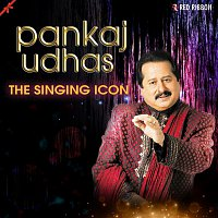 Pankaj Udhas – Pankaj Udhas- The Singing Icon