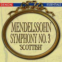 Alfred Scholz, South German Philharmonic Orchestra – Mendelssohn: Symphony No. 3 'Scottish'