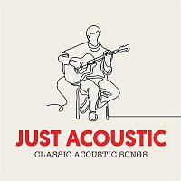 Various Artists.. – Just Acoustic