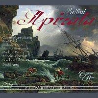 Ludovic Tézier, Carmen Giannattasio, David Parry, London Philharmonic Orchestra – Bellini: Il pirata