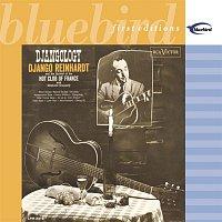 Django Reinhardt, The Quintet of the Hot Club of France, Stéphane Grappelli – Djangology