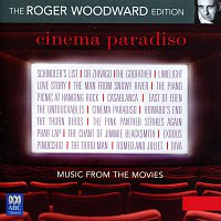 Roger Woodward – Cinema Paradiso - Music From The Movies