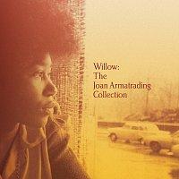 Přední strana obalu CD Willow:The Joan Armatrading Collection