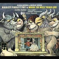 London Sinfonietta, Oliver Knussen – Knussen: Higglety, Pigglety, Pop! & Where the Wild Things are