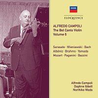 Alfredo Campoli, Daphne Ibbott, Norihiko Wada – Alfredo Campoli: The Bel Canto Violin - Vol. 6