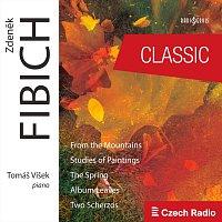 Tomáš Víšek – Zdeněk Fibich: Piano Compositions