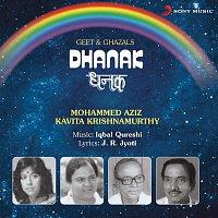 Mohammed Aziz – Dhanak (Geet Aur Ghazal)