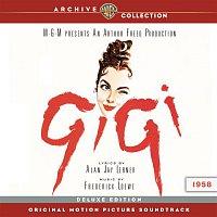 Various Artists.. – Gigi (Original Motion Picture Soundtrack) [Deluxe Version]