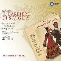 Claudio Arrau – Rossini: Il Barbiere Di Siviglia