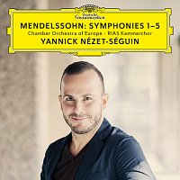 "Chamber Orchestra Of Europe, Yannick Nézet-Séguin – Mendelssohn: Symphony No. 3 In A Minor, Op. 56, MWV N 18 - ""Scottish"", 2. Vivace non troppo [Live]"