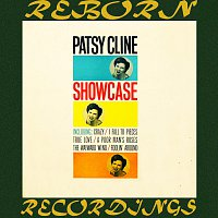 Patsy Cline – Showcase (HD Remastered)