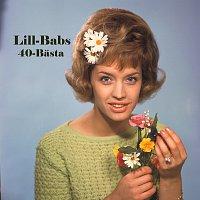 Lill-Babs – 40-Basta