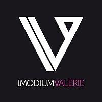 Přední strana obalu CD Valerie