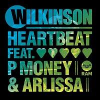 Wilkinson, P Money, Arlissa – Heartbeat
