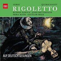 Josef Metternich, Erika Koth – Verdi auf Deutsch: Rigoletto