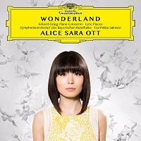 Alice Sara Ott, Symphonieorchester des Bayerischen Rundfunks, Esa-Pekka Salonen – Wonderland - Edvard Grieg: Piano Concerto, Lyric Pieces – CD