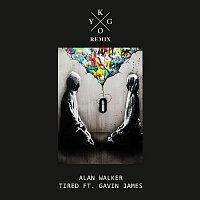 Alan Walker, Gavin James – Tired (Kygo Remix)