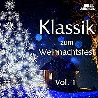 Berliner Mozartchor, Rolf Ahrens, Margret Brachmann – Klassik zum Weihnachstfest, Vol. 1