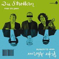 Die Strottern, Peter Ahorner – Mea Ois Gean - Wean du schlofst (Live)