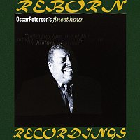 Oscar Peterson – Oscar Peterson's Finest Hour, 1950-1964 (HD Remastered)