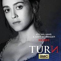 Joy Williams, Matt Berninger – Hush [Theme From Turn]