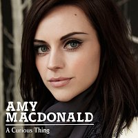 Amy MacDonald – A Curious Thing [Album BP2]