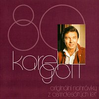 Karel Gott – Originální nahrávky z 80. let